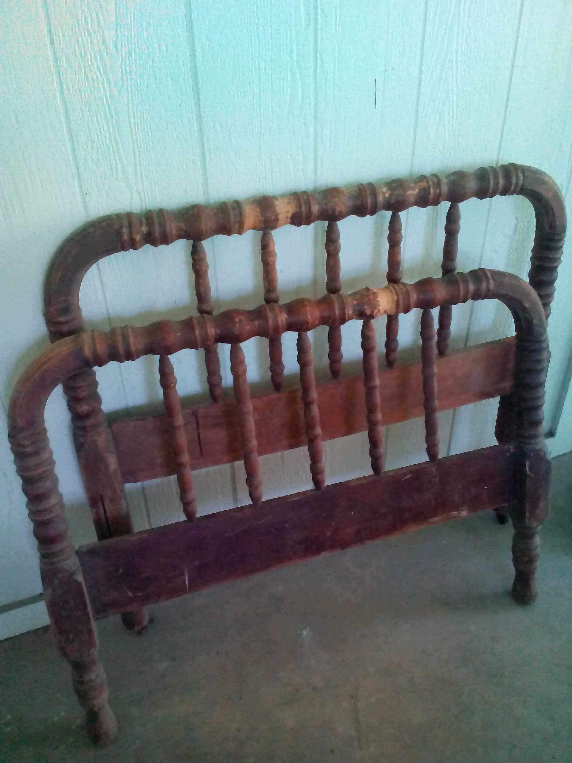 Very Best Jenny Lind Furniture Antique Ql82 Roccommunity