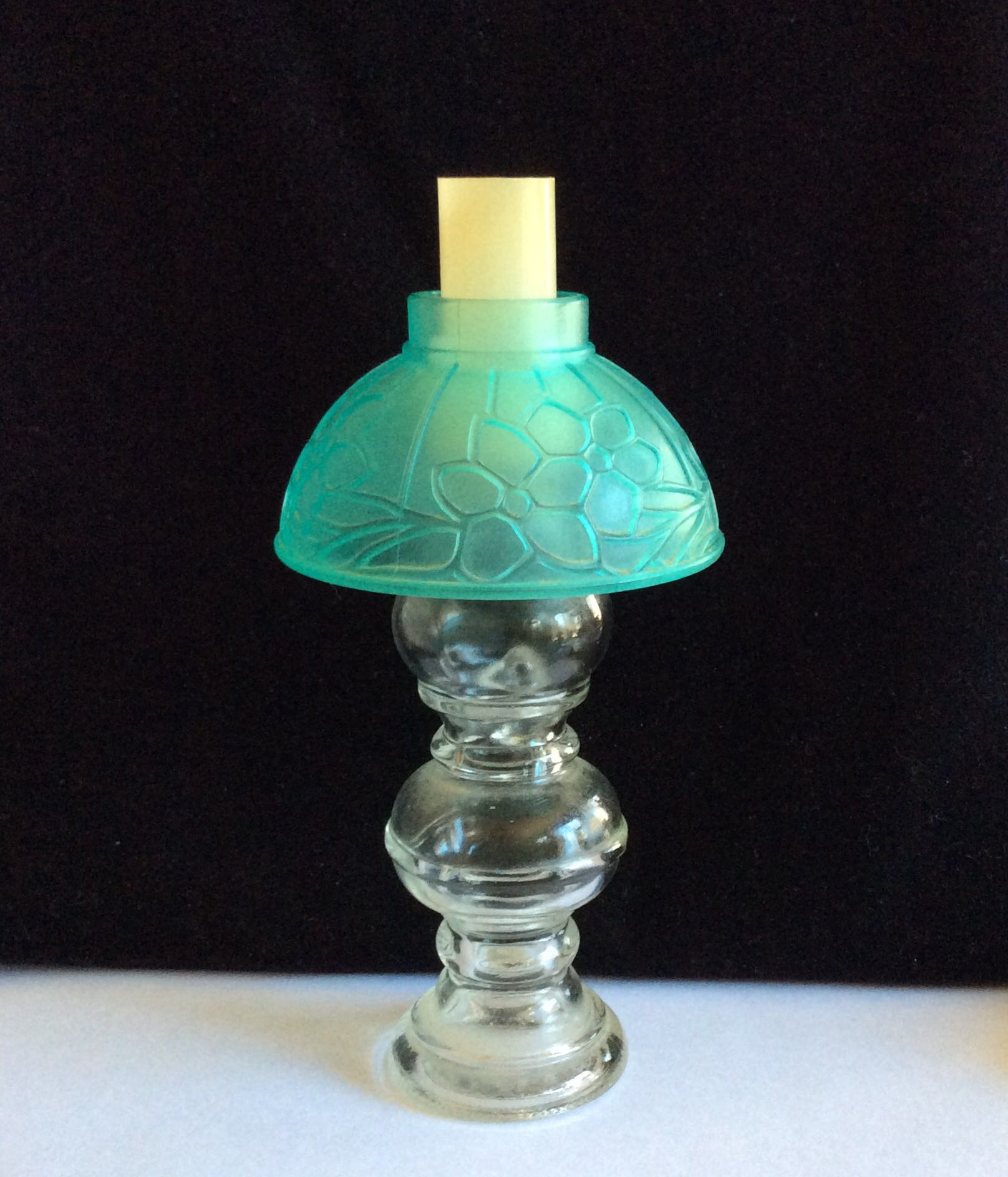 Verrassend Best Vintage Avon Oil Lamp Perfume Bottle for sale in Ajax LG-47