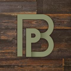 Poppa's barn logo