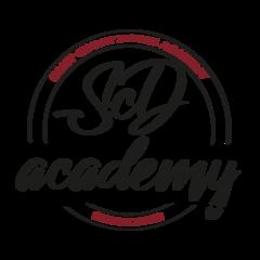 Logo scdacademy transparente