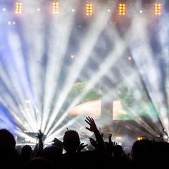 Concert stage 1530624385