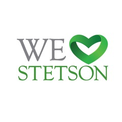 We love stetson new