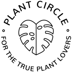 Plantcircle logo black