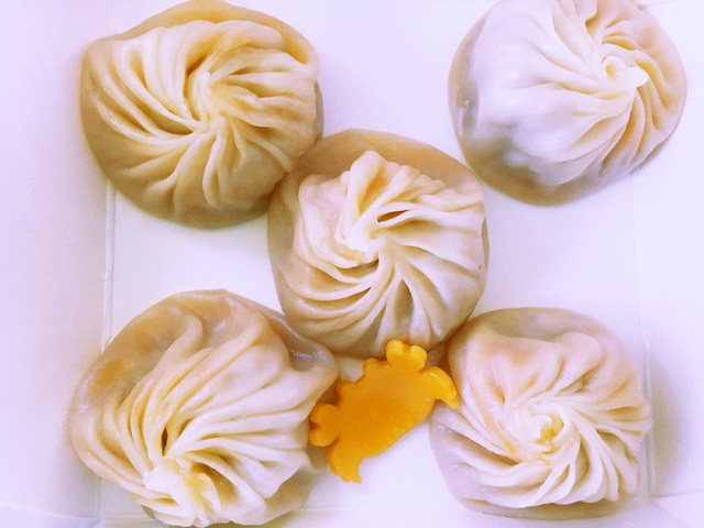 soup dumpling takeout