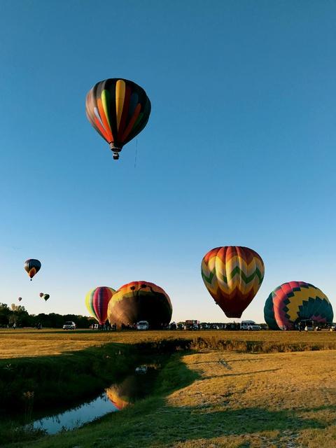 Adirondacks Balloon Festival