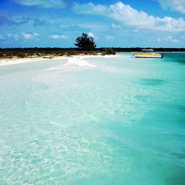 Turks & Caicos Couple's Getaway