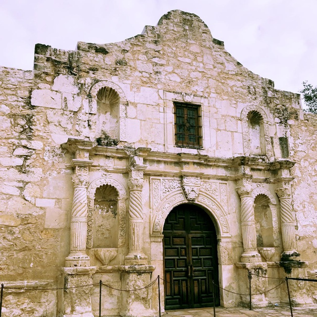 San Antonio Weekend Escape