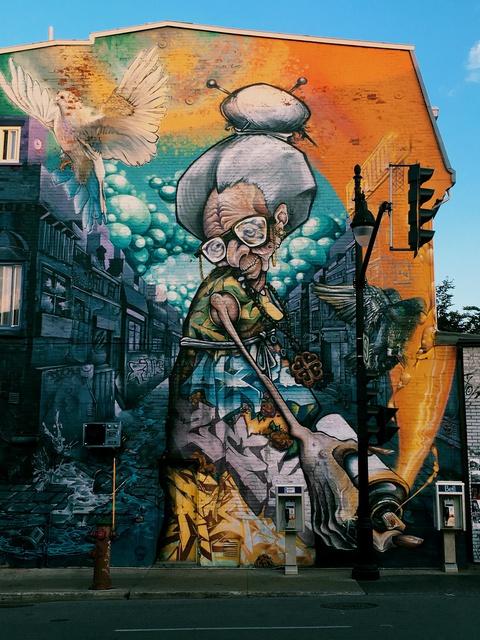 favorite graffiti 4