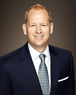 Daren Forbes, CMSP : Vice President/COO