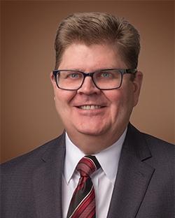 Karsten Goderstad : Advance Planning Advisor