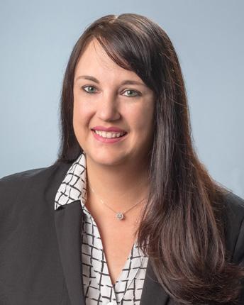 Carrie Mullinix : Vice President - Advance Planning