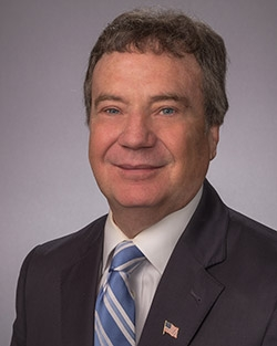 Curt Van Ryswyk, CMSP : Funeral Director