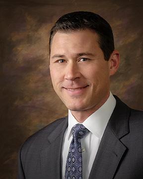 Michael Wellensiek, CMSP : Vice President Director of Immediate Need Operations & Funeral Director