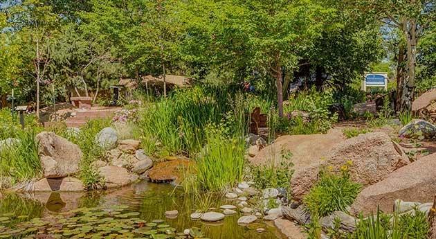 Horan & McConaty Cremation Gardens