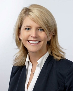 Terina Westberg : Funeral Director