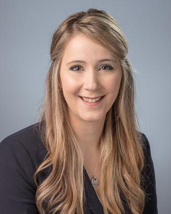 Tiffany Buchkowski : Funeral Director