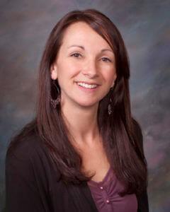 Emily Johnson : Funeral Director