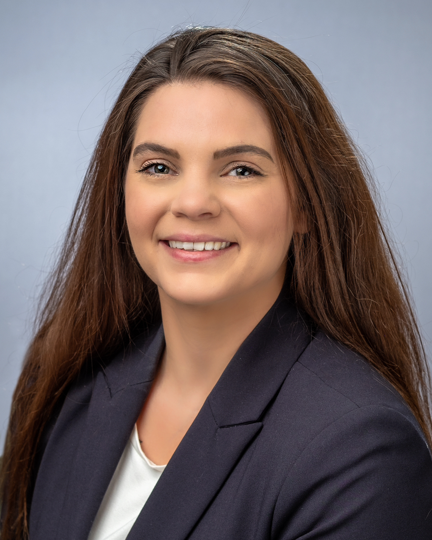 Hannah Acklin : Funeral Director