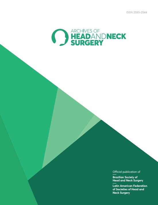 Arch  Head Neck Surg