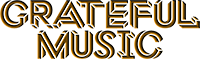 Grateful Music - https://gratefulmusicllc.com Logo