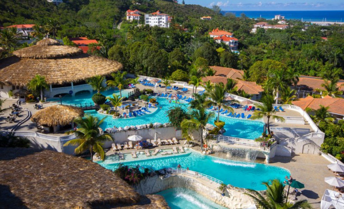 Cofresi Palm Beach And Spa Resort Red Tag