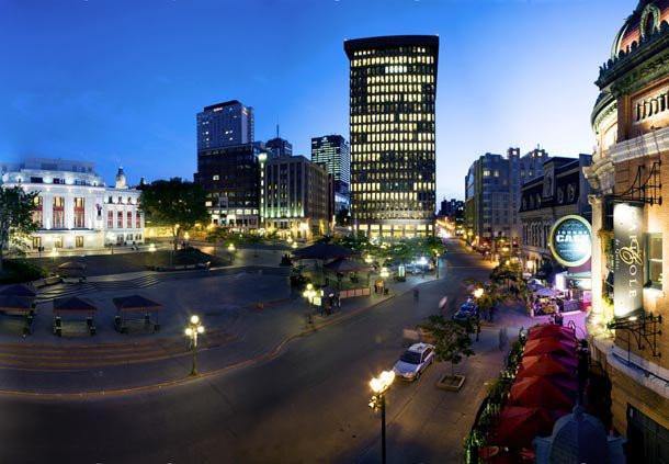 Marriott Quebec City Downtown Vacation Deals Lowest