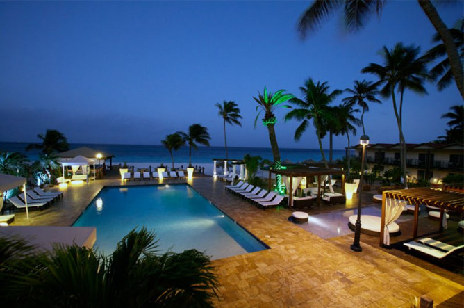 Divi Aruba Cheap Vacations Packages | Red Tag Vacations