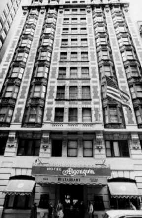 The Algonquin Hotel Cheap Vacations Packages Red Tag