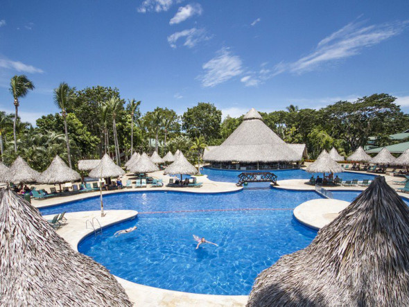 Barcelo Tambor Beach Cheap Vacations Packages Red Tag