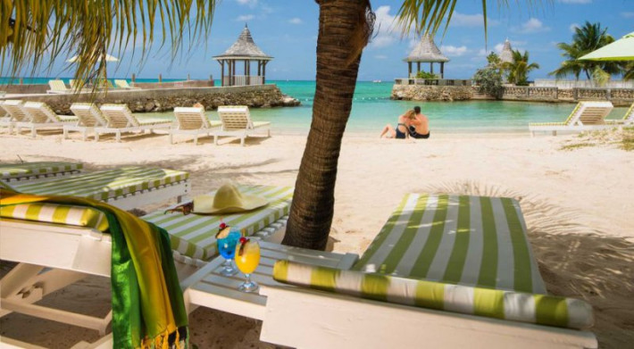 Seagarden Beach Resort Cheap Vacations Packages Red Tag