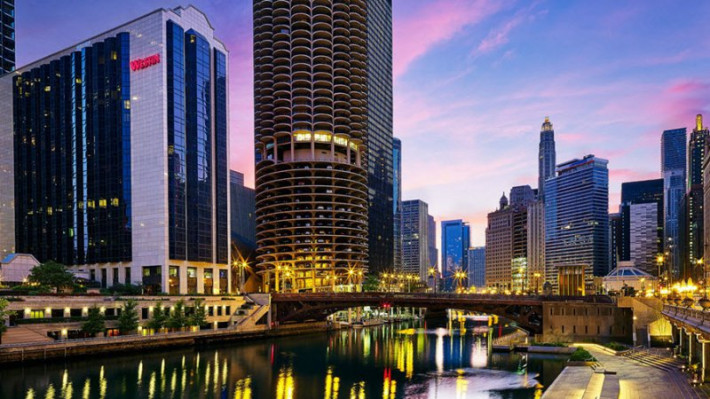 Cheap Hotels In Chicago City Centre