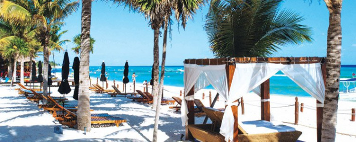 Platinum Yucatan Princess All Suites And Spa Vacation Deals