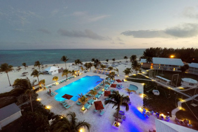 Viva Wyndham Fortuna Beach Cheap Vacations Packages Red