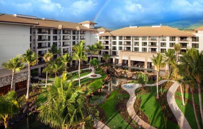 The Westin Nanea Ocean Villas Cheap Vacations Packages