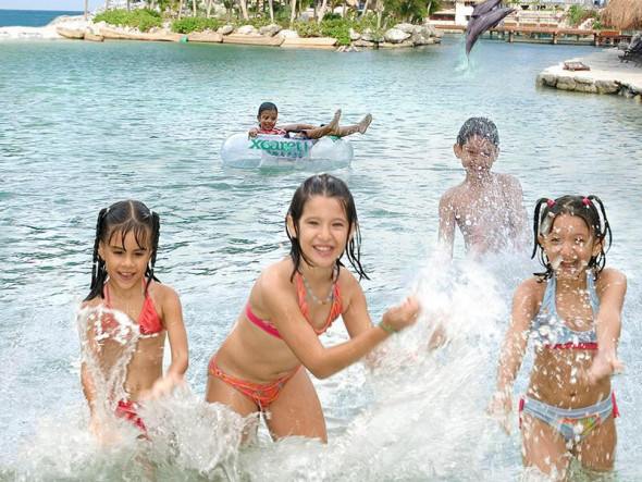 Hotel Xcaret Cheap Vacations Packages Red Tag Vacations