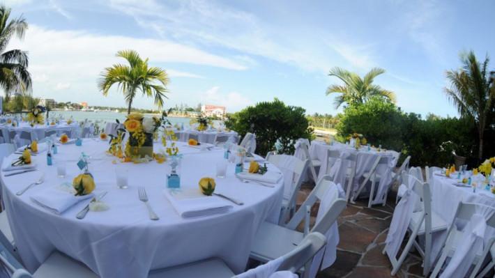 Sabor Restaurant Pelican Bay Hotel