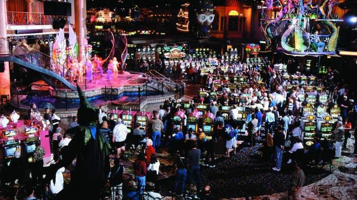 Rio Las Vegas Cheap Vacations Packages | Red Tag Vacations