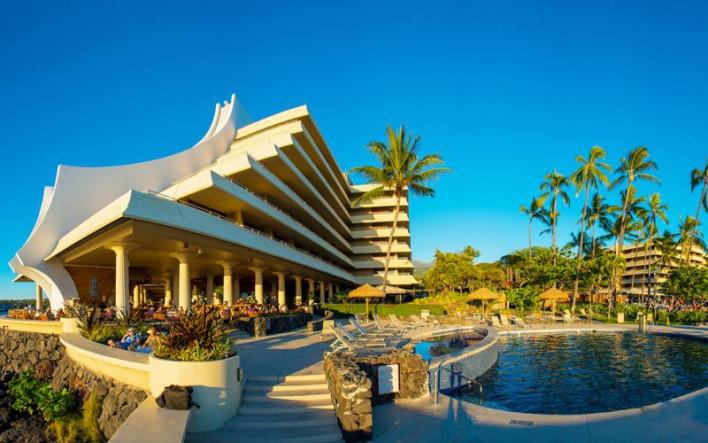 Cheap Hotels Kona Big Island