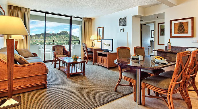 Aston Waikiki Sunset Cheap Vacations Packages Red Tag
