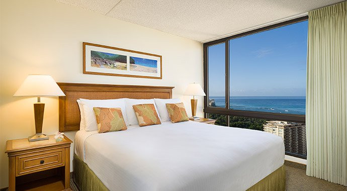 Aston waikiki sunset cheap vacations packages red tag - 2 bedroom suites in honolulu hawaii ...