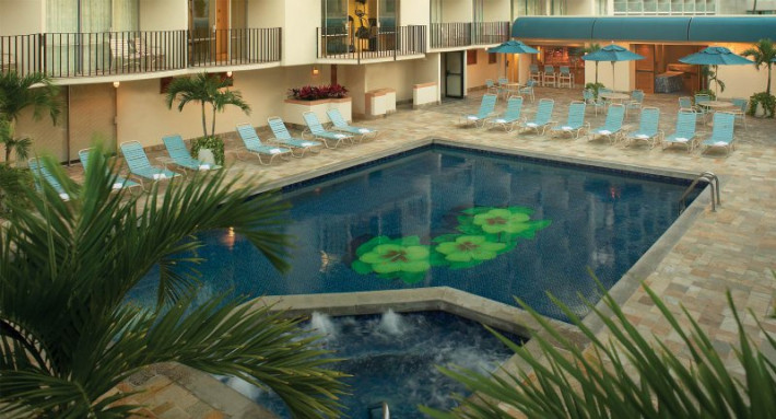 Ohana Waikiki East By Outrigger Vacation Deals Lowest