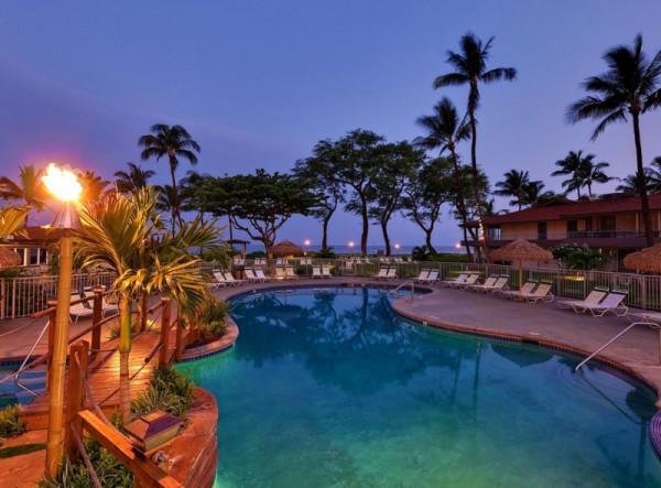 Cheap Maui Rooms