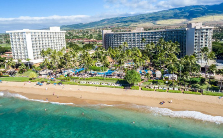 Westin Maui Resort And Spa Timeshare Offer