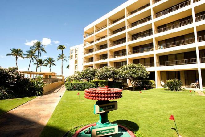 Sugar Beach Resort Maui Reviews