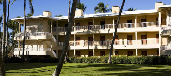 Grand Sirenis Punta Cana Resort Cas Dominican Republic