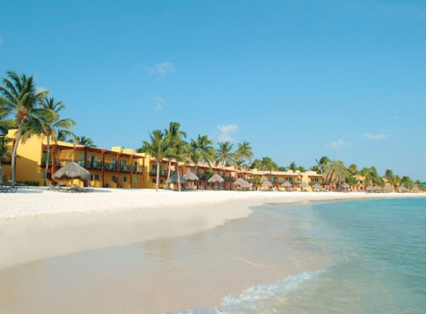 Tamarijn Aruba Cheap Vacations Packages | Red Tag Vacations