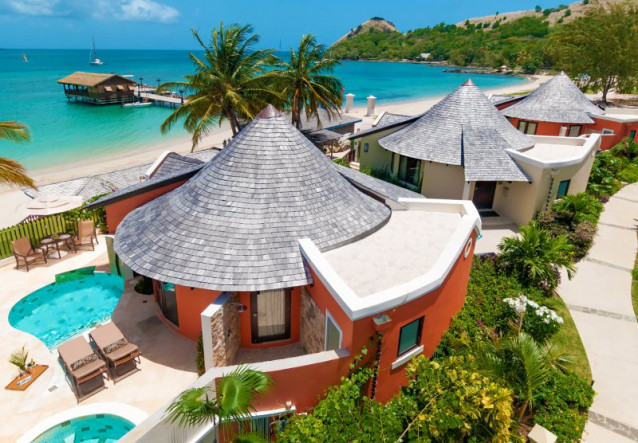 0a2bf1db5281 Sandals Grande St Lucian Spa And Beach Resort Cheap Vacations ...