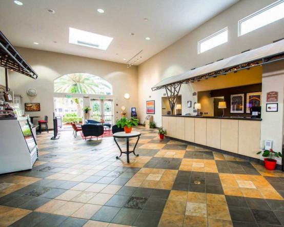 clarion suites maingate vacation deals lowest prices. Black Bedroom Furniture Sets. Home Design Ideas