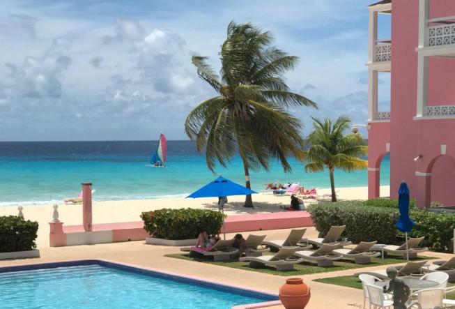 Southern Palms Beach Club And Hotel Barbados