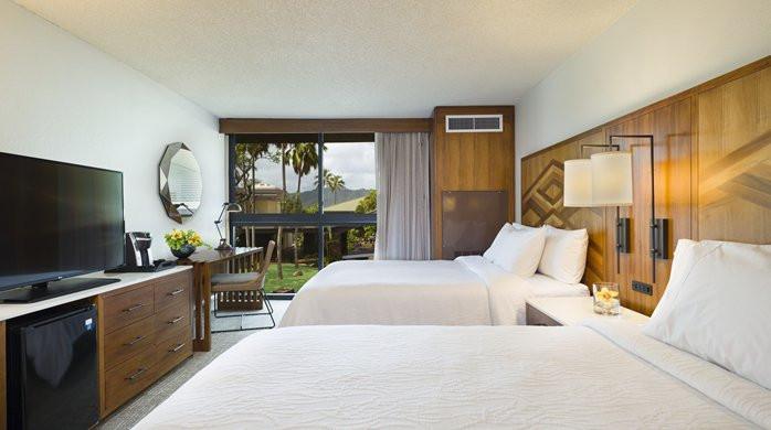 Hilton garden inn kauai wailia bay vacation deals lowest - Hilton garden inn kauai wailua bay ...